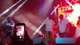 Wu-Tang Clan дали концерт в Детройте. (28 мая 2018 г.) (видео)