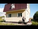 как построить самый бюджетный дом