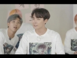 the kims being little kids at the back i