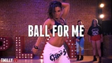 Post Malone Ft. Nicki Minaj - Ball For Me - Choreography by Samantha Long Ft. Jade Chynoweth