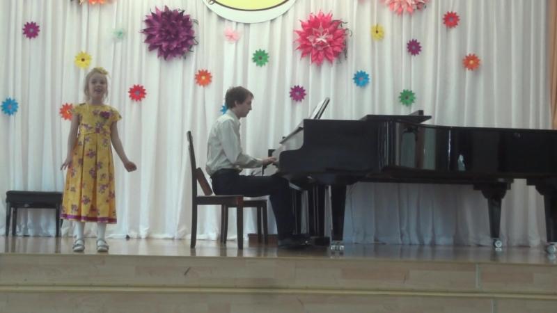 Республиканский конкурс вокального исполнительства Песни, опаленные войной 2018