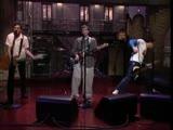 Weezer - Say It Aint So (Live Letterman 95)
