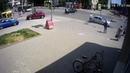 ДТП Тамбов ул Советская 1 ая Полковая 19062018