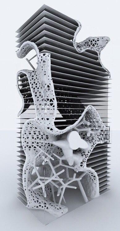 Архитектурные макеты