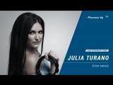 JULIA TURANO [ tech house ] @ Pioneer DJ TV | Saint-Petersburg