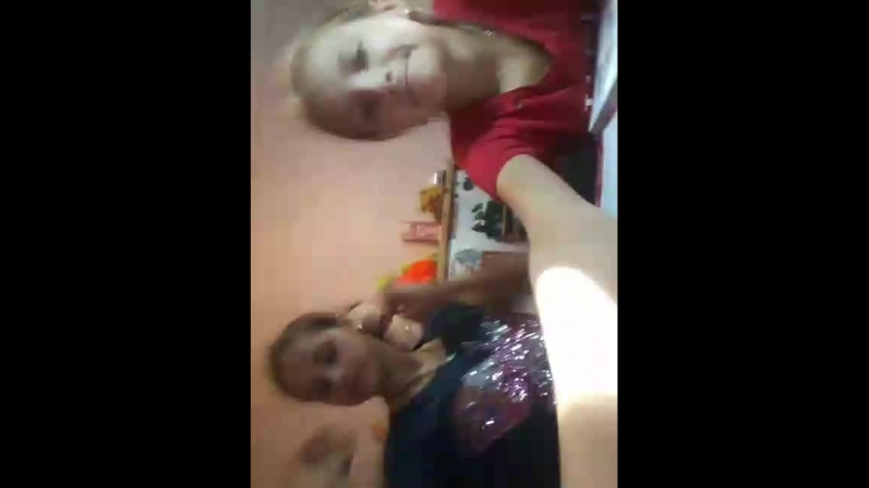 Ангелина Паясь - Live