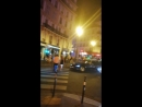 Париж у Мулен Руж