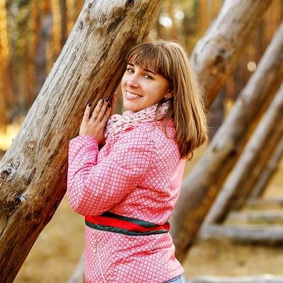 Екатерина Городкова
