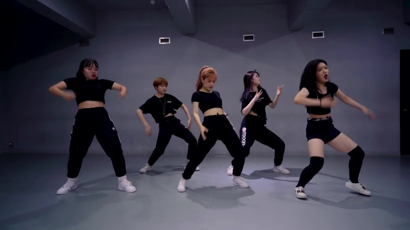 G DRAGON 지드래곤 Bullshit 개소리 ¦ NARIA choreography ¦ Prepix Dance Studio