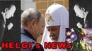 Отток капитала из России РПЦ 666 одобрение США и освистание Тимошенко HELGI`s NEWs
