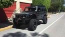 2017 Jeep Rubicon Recon Build Puebla Mexico
