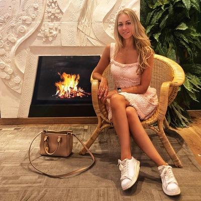 Дашенька Лискович