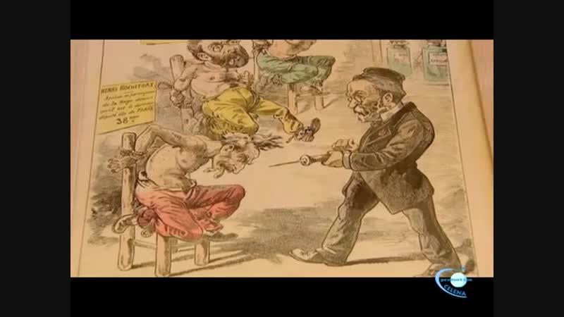 Limposture Pasteur !