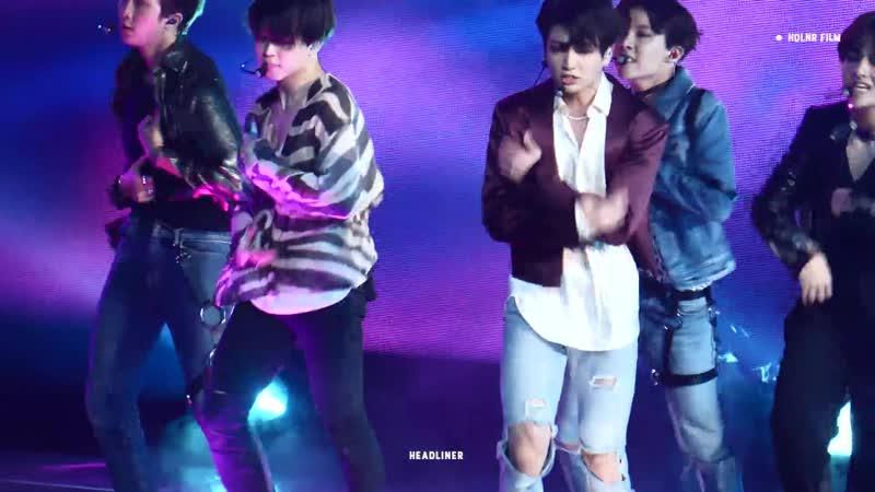 18.05.20 BBMA FAKE LOVE BTS JUNGKOOK