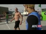 [GUCCI] РЕАКЦИЯ РОНАЛДУ НА БОЙ ХАБИБА НУРМАГОМЕДОВА И ЭЛА ЯКВИНТЫ НА UFC 223