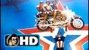 Captain America: The First Avenger (2011) Movie Clip - Star Spangled Man Song |FULL HD| Chris Evans