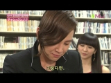01.07.1012 Jang Keun Suk рассказывает о своей любимой музыке в японском шоу Music Japan