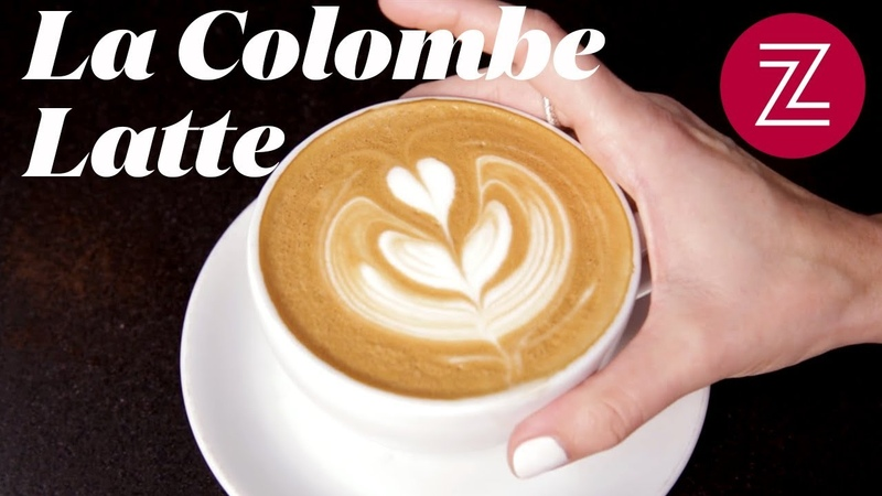 Sunday Funday in Philadelphia Starts with a La Colombe Latte
