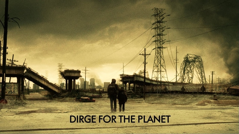 FireLake – Dirge for the Planet | The Road