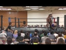 Ethan Page vs. Yuki Ino (DDT - Road To Ryogoku ~Dramatic Dream Toruhokake~)