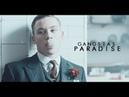 Michael Gray | Gangsta's Paradise
