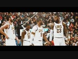 LeBron James 2018 Mini Movie - LUCKY YOU ᴴᴰ