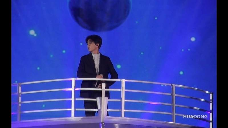 Dimash performed a song from the movie Titanic My Heart Will Go On 11.12.2018