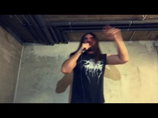 What black metal sounds like to normal people. как звучит блэк метал для обычных людей