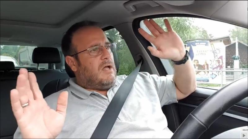 Германия: BMW - самая худшая машина?!?