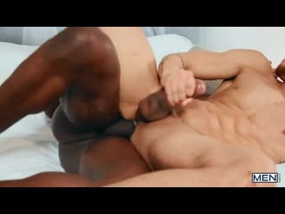 Only us - beaux banks, liam cyber гей порно gay porn