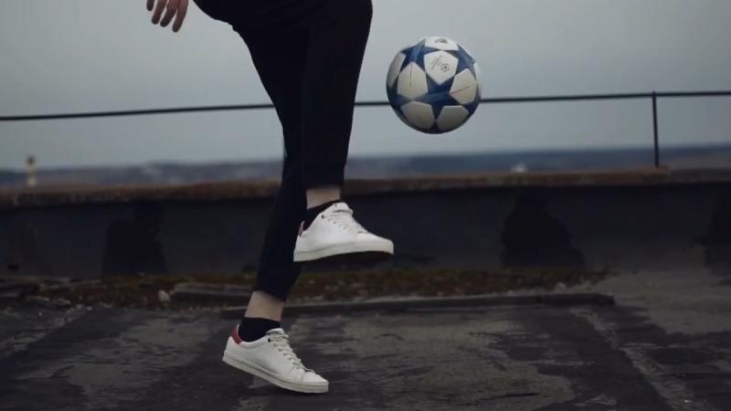 Dani | Football Freestyle