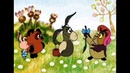 Surf Leaders - Winnie The Pooh song (песенка Винни Пуха)