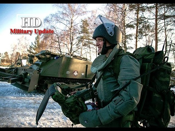 Russian Military Robot Uran 14 : Robots to replace personnel in the Russian army