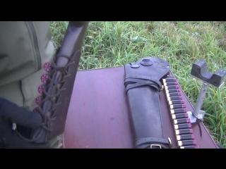 Shotgun Terminator II Winchester 1887 Norinco NR87 ( 720 X 1280 ).mp4