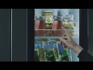 LG с системой умной диагностики Smart Diagnosis.