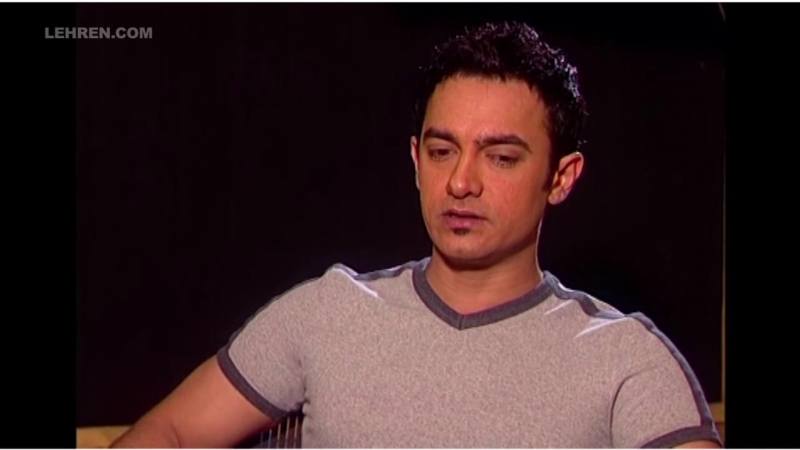 Aamir Khan Talks About The Journey Of Making Lagaan