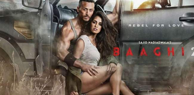 Baaghi 2 Torrent