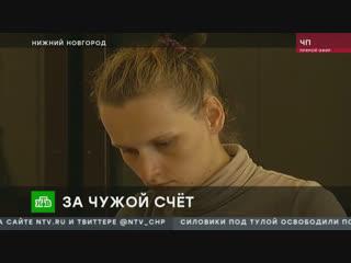 Суд над туристической мошенницей - Типичный Нижний Новгород