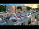Parque Platinum Penthouses Tower Suites