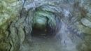 Υμηττός - Ορυχείο Φυρέ (New Recording) Το άγνωστο ορυχείο στην