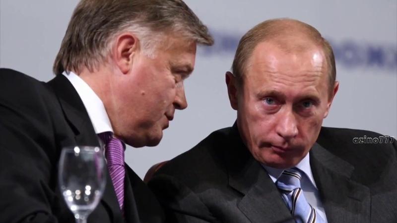 BBC Путин новый Царь