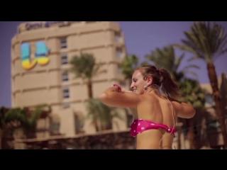 U Coral Beach Club Eilat Hotel