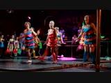 DekaDance. Ladys Dance - Rock-n-Roll solo. (HD)
