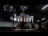 Sean Paul &amp David Guetta - Mad Love Choreo by TATI KRETUSHEVA Необычная танцевальная студия