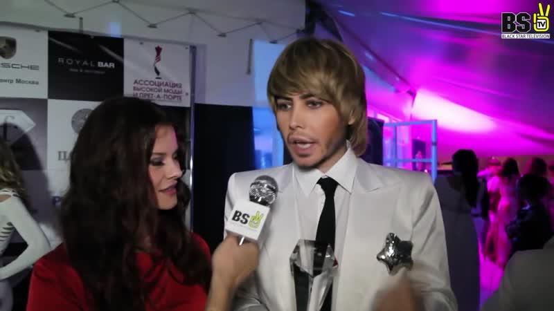 Fashion TV Summer Awards-2012 (Royal Bar)