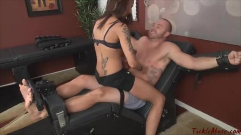 F/m tickling 4