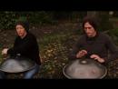 Hang Massive - Once Again hang drum duo