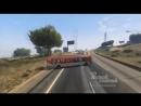 Ростовский автобус спешит первым забрать пассажиров 😃