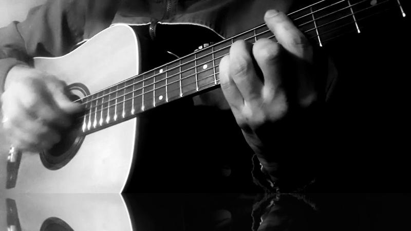 С. Наговицын - Прохор Митрич (cover, под гитару)