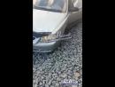 Новая дорога ул.Шаповалова оказалась не пригодна для легковых авто - 16.05.18 - Это Ростов-на-Дону!